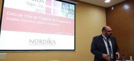 Nordika Topic Day destaca ciclo de vida de projetos de engenharia