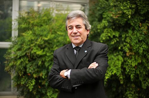 Jair Calixto assume recém-criada Diretoria de Assuntos Técnicos e Inovação