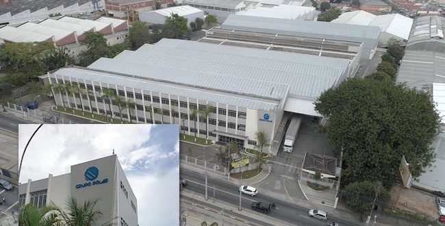 Grupo Polar inaugura nova sede com mais de 6.000 m² de área produtiva