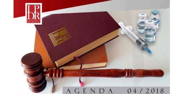 IPDR realiza 'Curso de Direito Regulatório Farmacêutico'