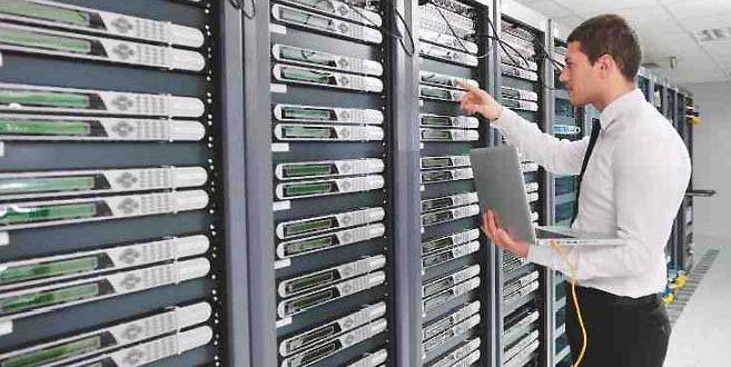 Monitoramento de Umidade e Condição para Data Centers