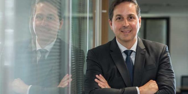Novartis anuncia novo CEO no Brasil