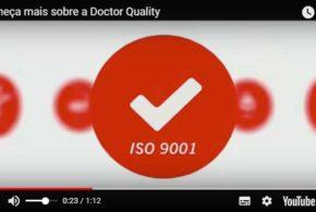 Conheça mais sobre a Doctor Quality