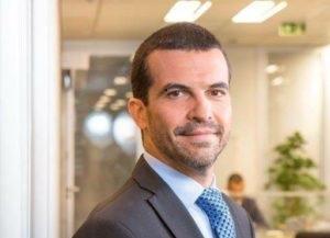 Christiano Silva é o novo gerente-geral da Biogen no Brasil