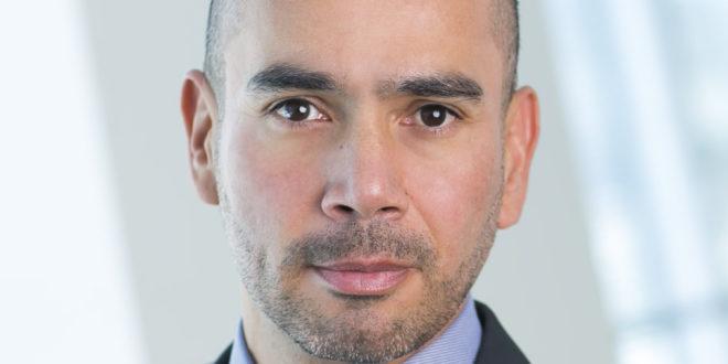 Astellas promove Rodrigo Fernandez para vice-presidente da América Latina