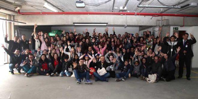 Ingersoll Rand comemora Manufacturing Day no Brasil