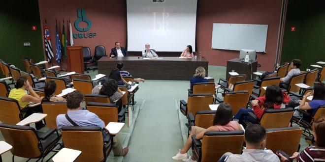 'Desafios e Oportunidades na Indústria Farmacêutica' é tema de evento realizado pelo IPDR na USP