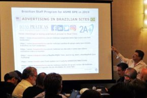 Publicação da próxima versão da norma ASME BPE ocorrerá em março