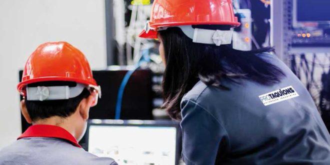 Emprego: O impacto da Automação Industrial até 2030