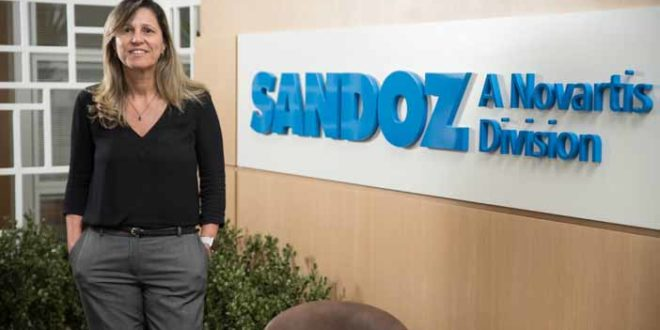 Dia do Farmacêutico: Sandoz valoriza profissional e investe em capacitação