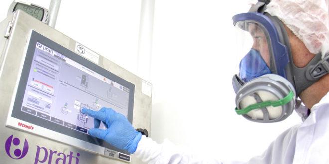 Prati-Donaduzzi recebe autorização para produzir insumos farmacêuticos ativos