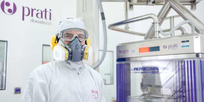 Prati-Donaduzzi está entre as empresas mais inovadoras do Sul