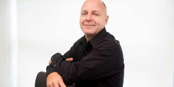 Executivo Jackson Figueiredo, da Aspen Pharma, integra a nova diretoria da ABIMIP