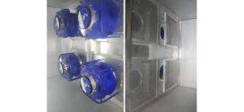 Reintech disponibiliza para o mercado nacional Unidades de Tratamento de Ar com técnica construtiva 'fan wall'