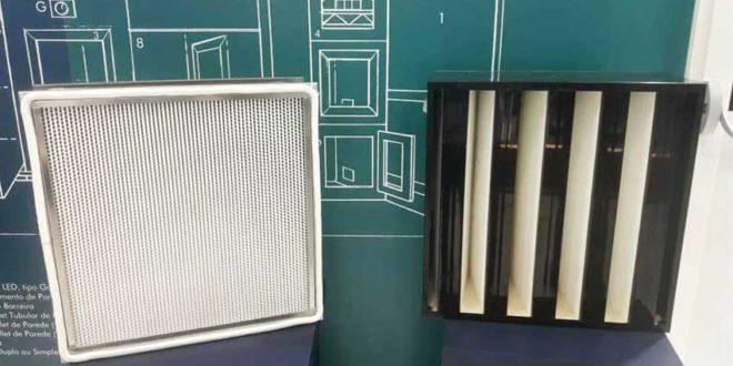 Grupo Speed Air/Monthacapresenta novos filtros de ar