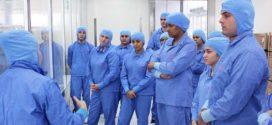 Colaboradores da Centralpack fazem visita técnica na Prati-Donaduzzi