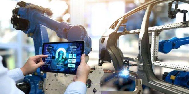 Indústria 4.0: descubra as vantagens de investir na automação