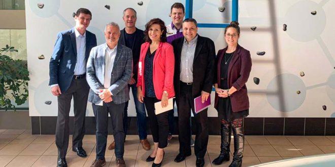 Prati-Donaduzzi abrirá Unidade de Negócios fora do Brasil