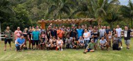 Grupo Monthac/SpeedAir promove festa de confraternização