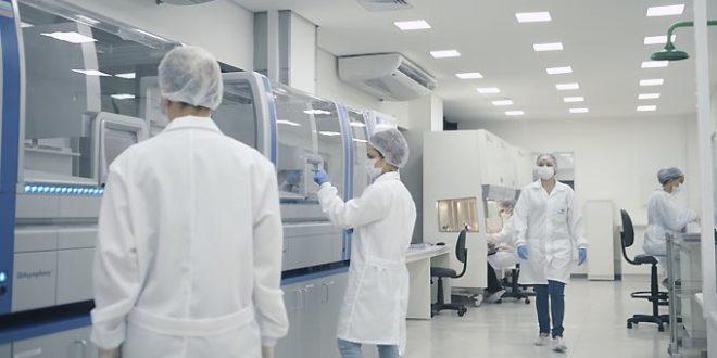Laboratório brasileiro desenvolve exame exclusivo para identificação do novo coronavírus