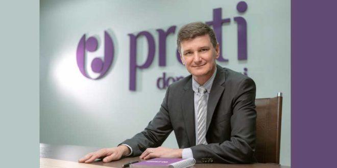 Exclusivo: diretor-presidente da Prati-Donaduzzi revela estratégias para atingir marca de 13 bilhões de doses terapêuticas produzidas