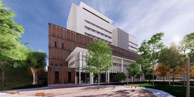 Rigor e complexidade projetual na nova sede do Instituto de Cardiologia de Santa Catarina