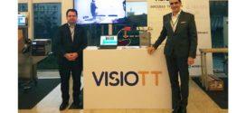 VisioTT inicia atividades no Brasil com soluções inovadoras de serialização e rastreabilidade