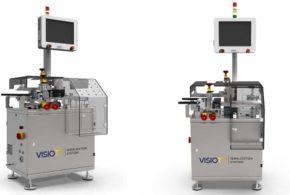 Visiott fornece solução para serialização de embalagens