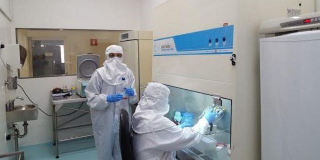 Laboratório da Secretaria de Agricultura de São Paulo fará testes para a Covid-19