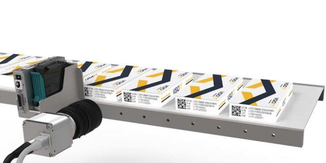 Visiott desenvolve solução de integração de serialização para cartonadora