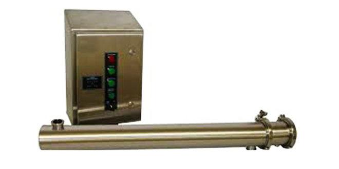 Dannenge International oferece sistemas de tratamento de água para controle microbiano e purificação