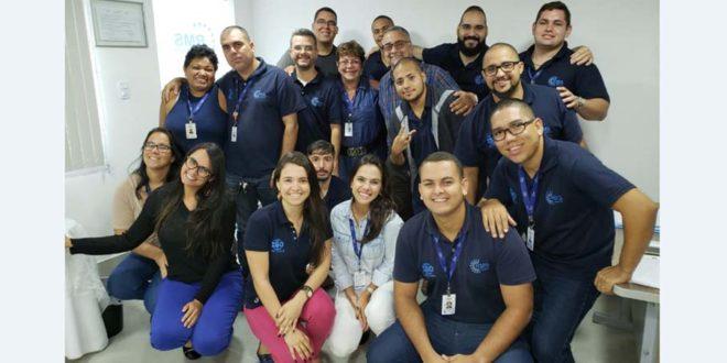 RMS Group completa 10 anos de fundação