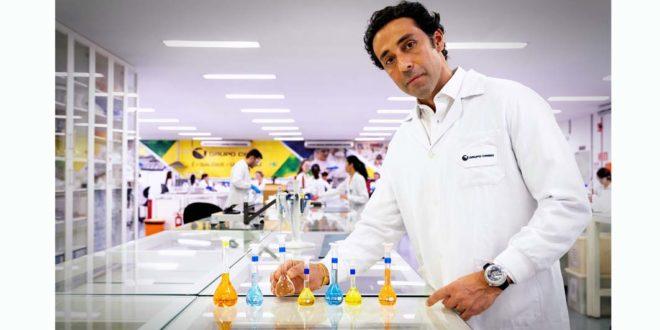 Cimed é a terceira maior farmacêutica do país