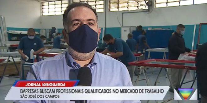 Monthac aumenta demanda e contrata profissionais durante a pandemia