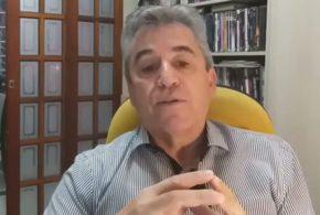 Canal BPF: Jair Calixto destaca o POP SNVS 014 – Sistemática para Classificar as Empresas Conforme o Risco