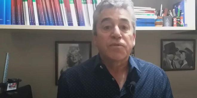 Canal BPF: Jair Calixto destaca necessidade de uma política desenvolvimentista para o Brasil