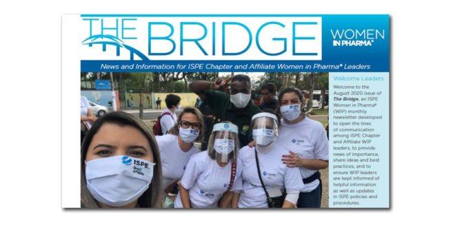 Comitê Women in Pharma® (WIP) Brasil: destaque internacional