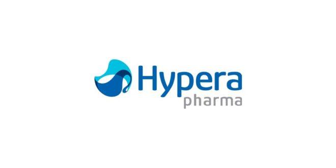 Hypera Pharma atinge maior receita da história