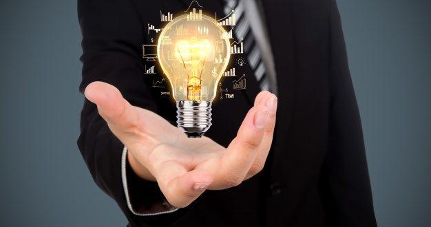 Momento ideal para empreender e inovar