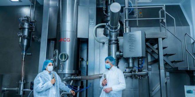 Multinacional inaugura Laboratório de P&D