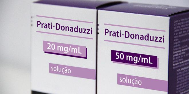 Novas concentrações do Canabidiol Prati-Donaduzzi chegam às farmácias