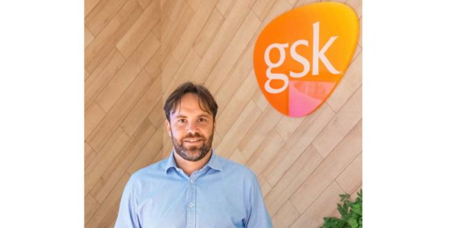 GSK Consumer Healthcare Brasil anuncia Juan Katz como novo Diretor de Marketing