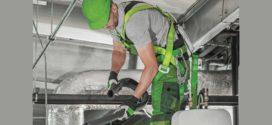 Sistema de refrigeração adequado reduz contaminação do ar em Salas Limpas
