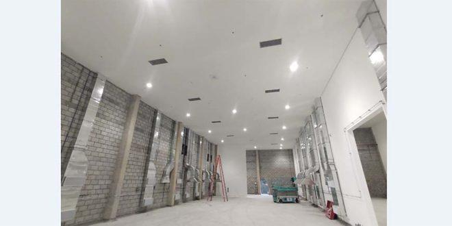 Videojet investe em construção de nova fábrica em Minas Gerais