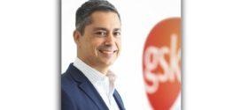GSK Brasil anuncia novo presidente